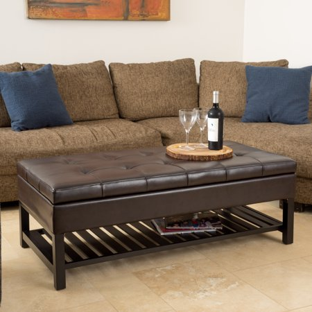 Terrific Schuyler Ottoman With Storage And Bottom Rack Alphanode Cool Chair Designs And Ideas Alphanodeonline