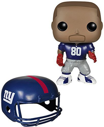 FUNKO POP! SPORTS: NFL - VICTOR CRUZ
