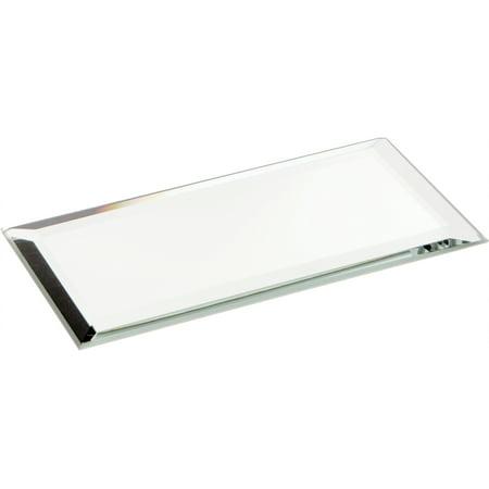 Beveled Glass Mirror, Rectangular 3mm - 2