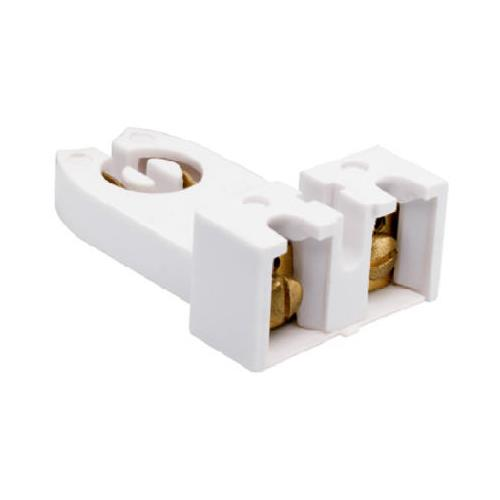 Legrand-Pass /& Seymour 43308CC10 Lamp Holder 660-watt 250-volt Easy to Install Lamp Holder