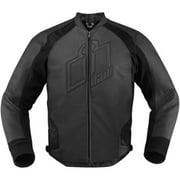 Icon Hypersport Jacket Stealth/Black