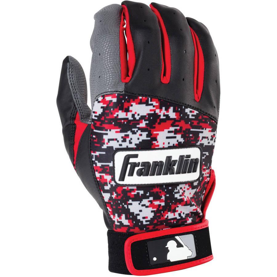 Black batting gloves - Black Batting Gloves 35