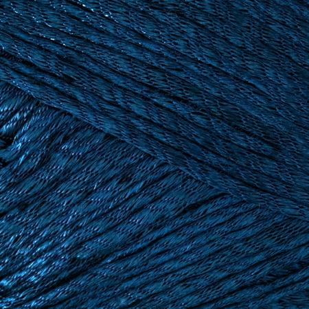 Metallic Yarn  95134  Blue Steel  63  Nylon 28  Acrylic 9  Wool By Patons