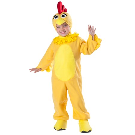 Sprout Chicken Toddler - Costume Chicken