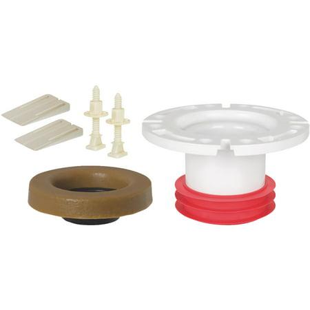 Sioux Chief Push-Tite PVC Closet Flange Repair Kit