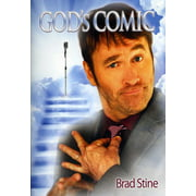 God's Comic by