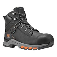 "Men's Timberland PRO 6"" Hypercharge Composite Toe Waterproof Work Boot"