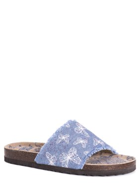 259d70ed4 Product Image MUK LUKS® Women's Brooke Sandals