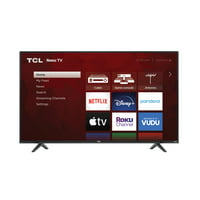 Deals on TCL 55-inch Class 4-Series 4K UHD HDR Roku Smart TV