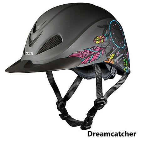 Troxel Rebel Helmet Large Dreamcatcher