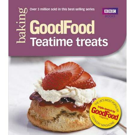 Good Food: Teatime Treats - - Bbc Good Food Halloween Treats