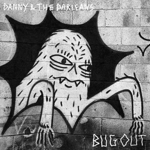 Bug Out (Vinyl)