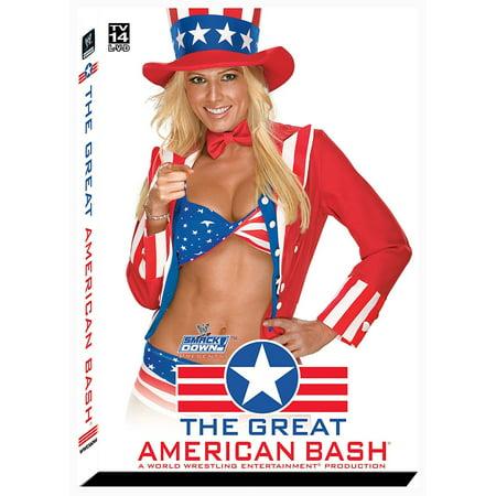 WWE - GREAT AMERICAN BASH 2004