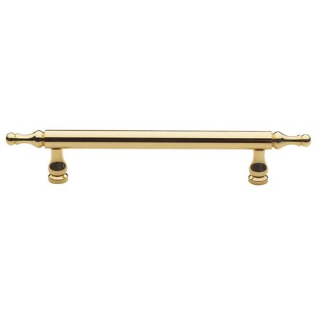 Large Brass Spindle (Baldwin Spindle 3 3/4'' Center Bar Pull )