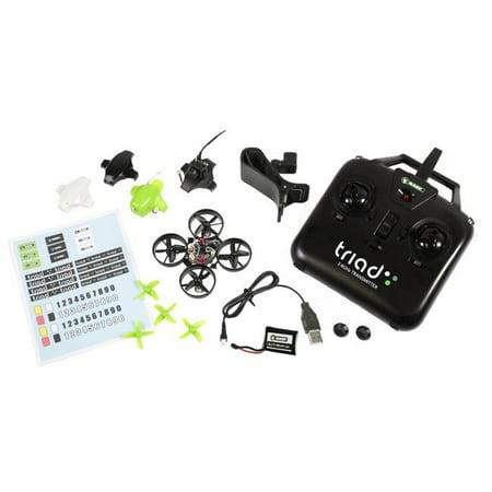 (Rage RC RGR4300 Triad FPV 3-in-1 Pocket Drone)