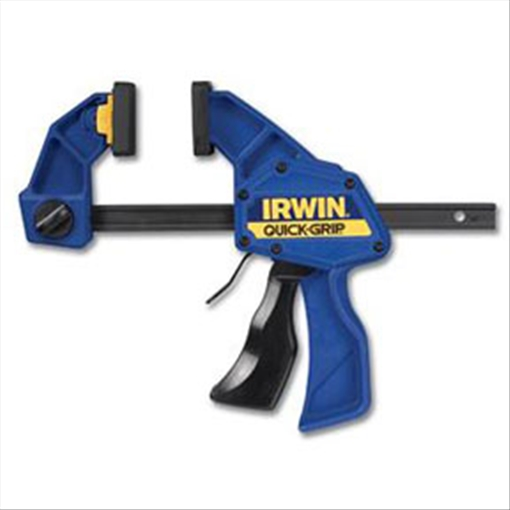 "SL300 One Handed Bar Clamps   Spreaders, 12"" IRWIN VISE-GRIP 512QCN VSG LP by Irwin Vise-Grip"