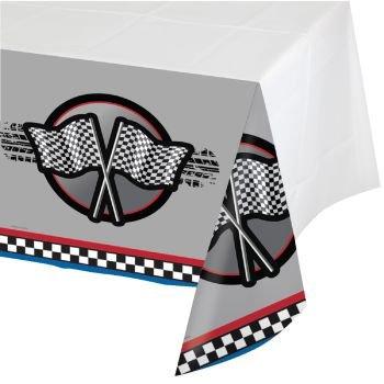 Car Racing Table Cover - image 1 de 1