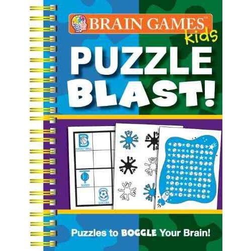 puzzle games