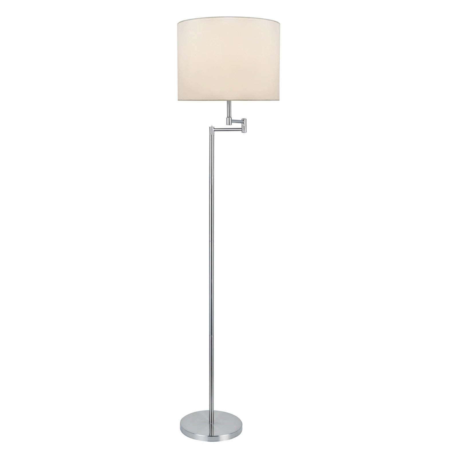 Lite Source Durango Swing Arm Floor Lamp