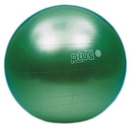 Physiogymnic Ball - PhysioGymnic Molded Vinyl Inflatable Ball, 26 Inch