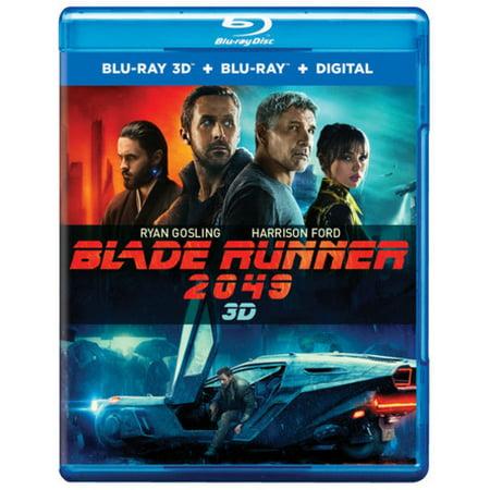 Boys Blade Runner (Blade Runner 2049 (Blu-ray 3D + Blu-ray))