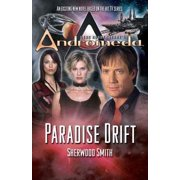 Gene Roddenberry's Andromeda: Paradise Drift - eBook