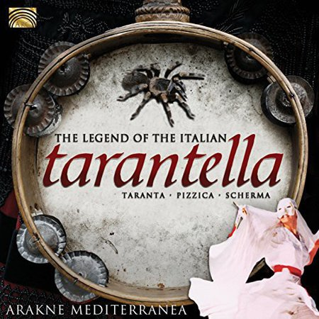 Legend of the Italian Tarantella ()
