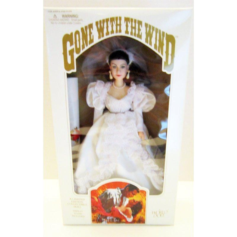 Gone With The Wind Limited Edition Collector Doll