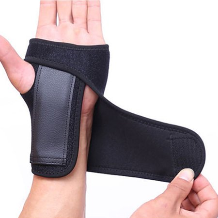 Bandage Belt Orthopedic Hand Brace Wrist Finger Splint Sprains Arthritis Carpal Tunnel Syndrome New