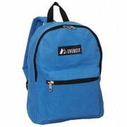 Everest 1045K-RB 15 in. Basic Backpack