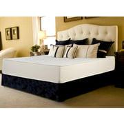 Select Luxury  Flippable 12-inch Foam Mattress