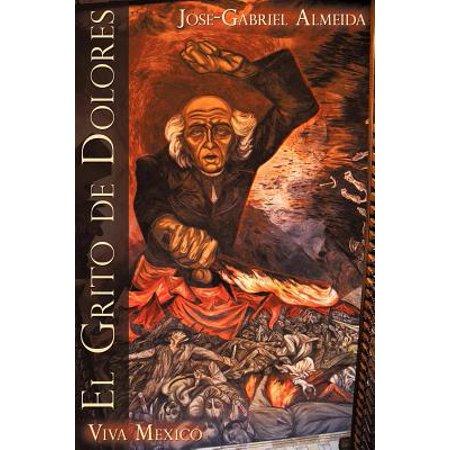 El Grito De Dolores - eBook](Grito De Terror De Halloween)