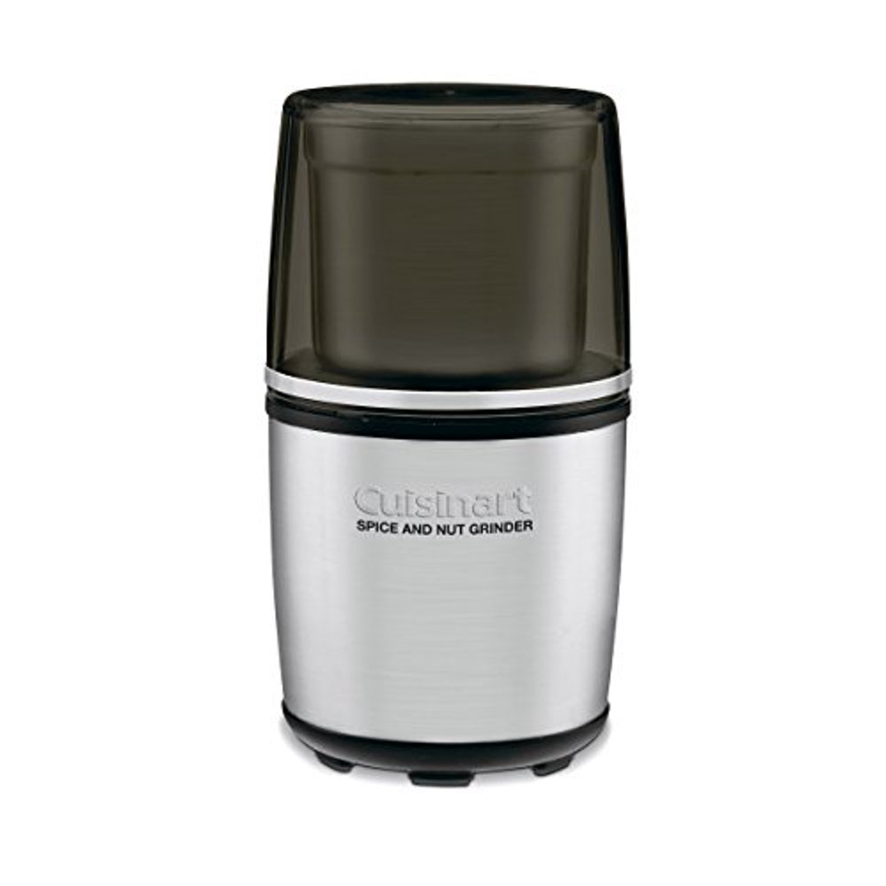 Cuisinart SG-10 Electric Spice-and-Nut Grinder [Kitchen]