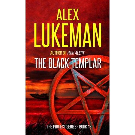 The Black Templar - eBook (Black Templar Space Marines)