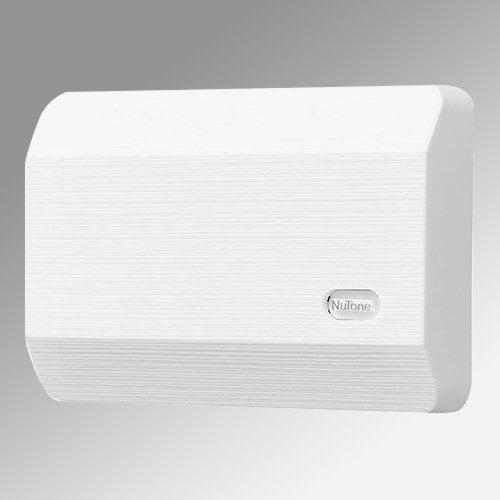 NuTone  LA11  Door Chime  Builder Kits  Door Chimes  Wired  ;White