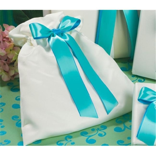 Ivy Lane Design A01085MM/IVO Custom Color Money Bag- Ivory