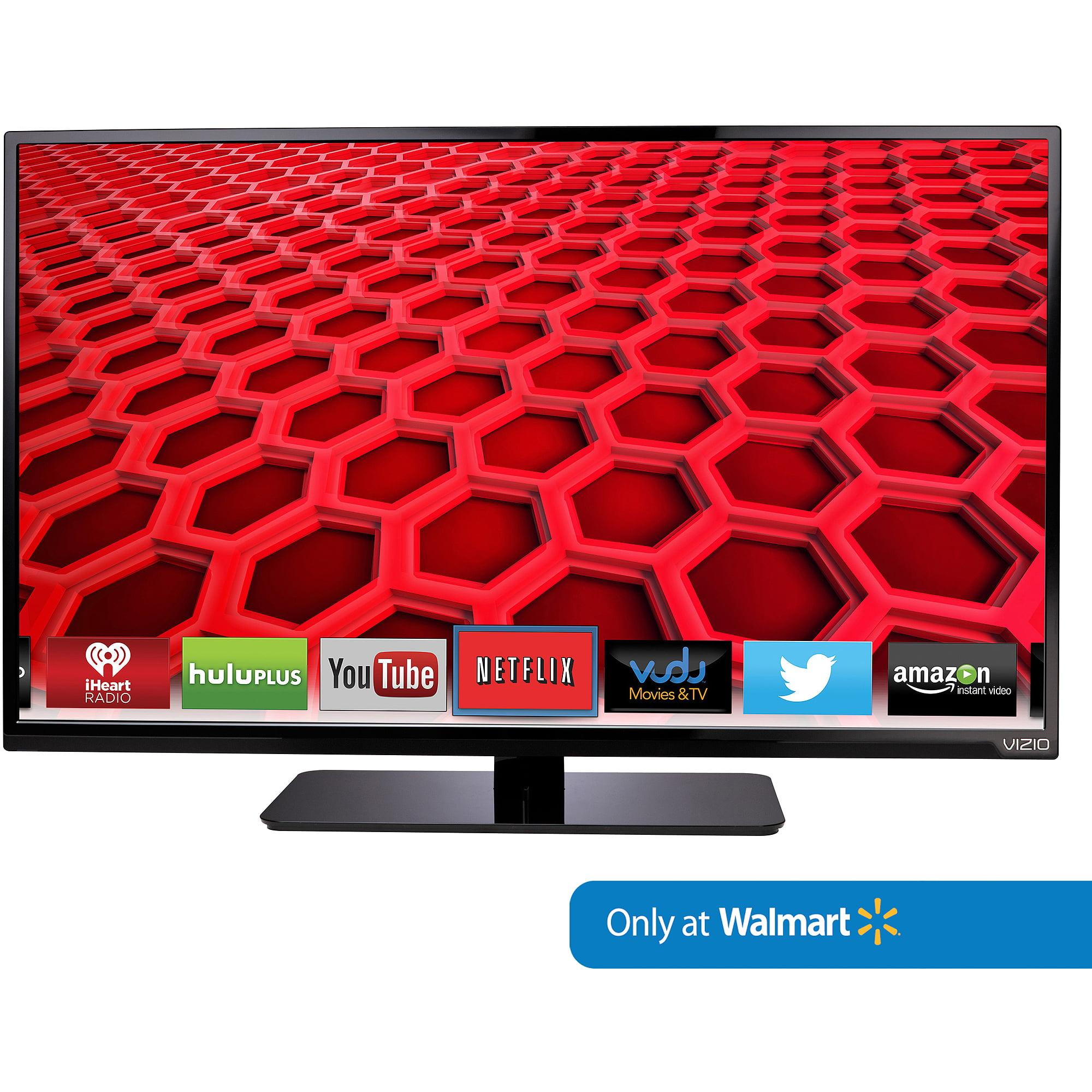 """VIZIO E320FI-B2 32"""" 1080p 60Hz Full-Array LED Smart HDTV"""