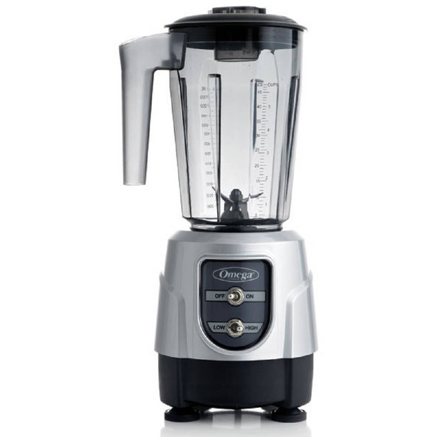 Omega 1HP Blender, BL330S