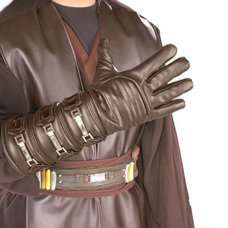 Star War's Anakin Single Adult Glove - Anakin Costume