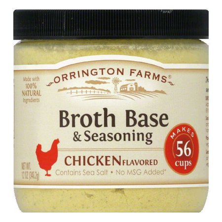 Base Stock - (2 Pack) ORRINGTON FARMS