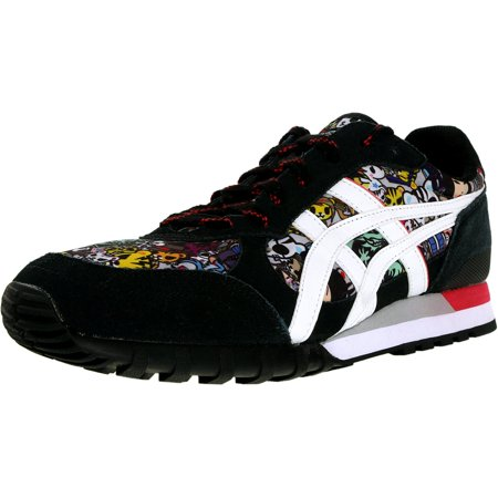 the best attitude cb733 90354 Onitsuka Tiger Colorado Eighty-Five Black/White Tokidoki Low Top Running  Shoe - 11M / 9.5M