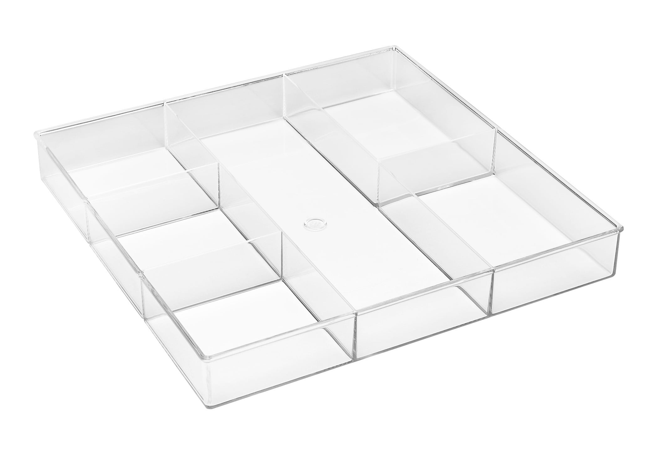 Whitmor 6025-3928 Honeycomb Drawer Organizer