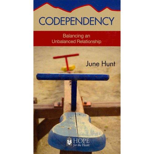 Codependency: Balancing an Unbalanced Relationship