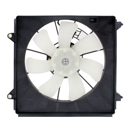 - NEW AC CONDENSER FAN ASSEMBLY FITS ACURA 2009-2013 TSX HO3113123 38611-R40-A01