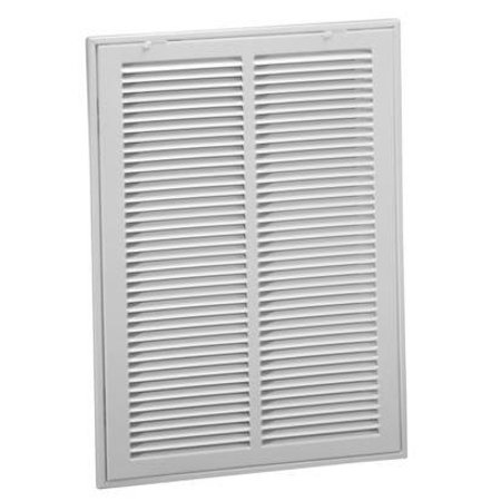 Hart Cooley Return Filter Grille Register Floor White Diffuser Air Steel  Ceiling