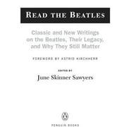 Read the Beatles - eBook