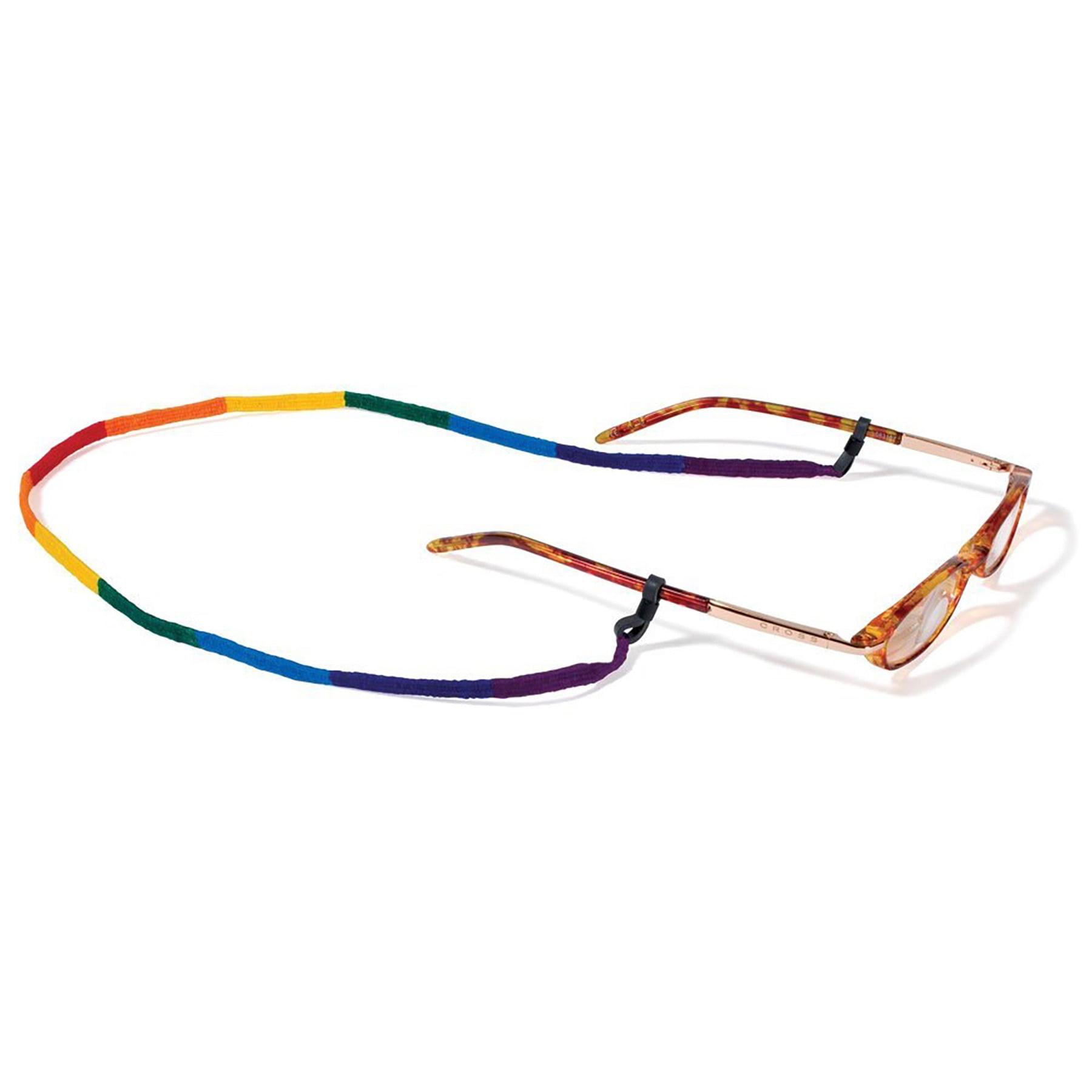 Croakies Classic Neoprene Specs Sunglasses Spectacles Glasses Sports Retainer