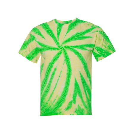 Dyenomite 200GW NEW Tee Men's Glow in the Dark Choose Color & Size (Glow In The Dark Rave Clothes)