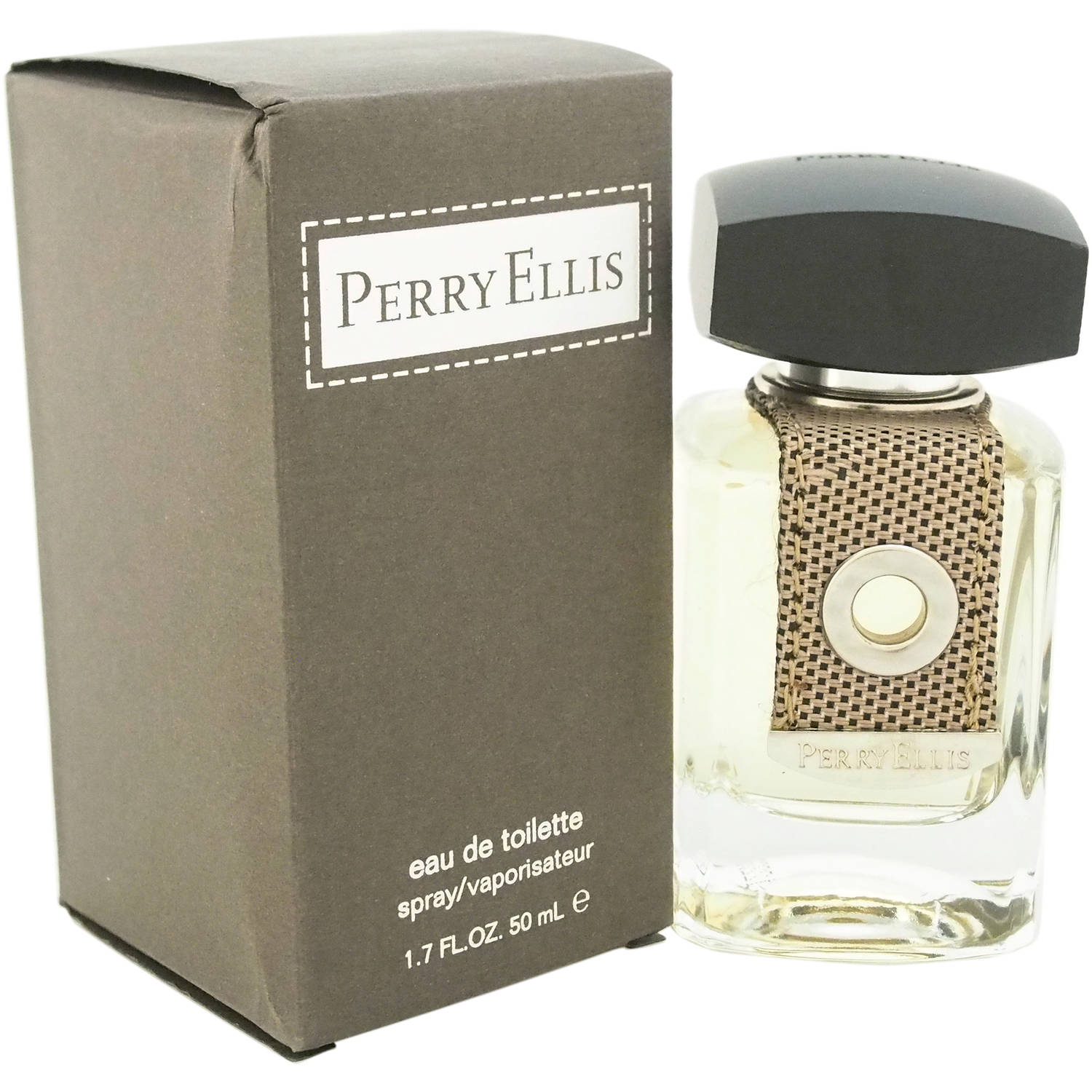Perry Ellis by Perry Ellis for Men EDT Spray, 1.7 oz