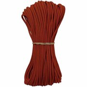 Parachute Cord 4mm X 100'-burnt Orange